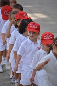 PE-UNIFORM, Winter Uniform, Summer Uniform, P.E Kit, Loreto Convent School Gibraltar, educational institution, Catholic School, Catholic education Gibraltar, education level