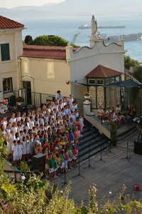 educational needs Gibraltar, Loreto Convent School Gibraltar, educational institution, Catholic School, Catholic education Gibraltar, education level